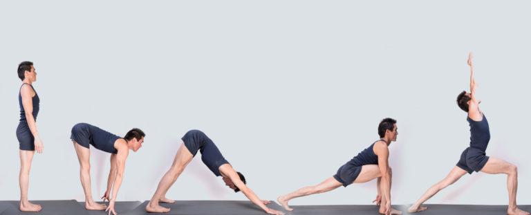 Jñana Dakini Yoga Blog Asanas