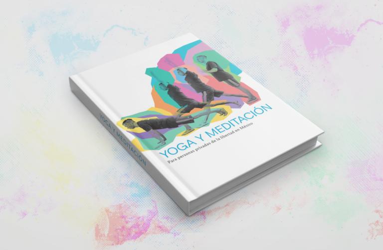 Libro Yoga y Meditación