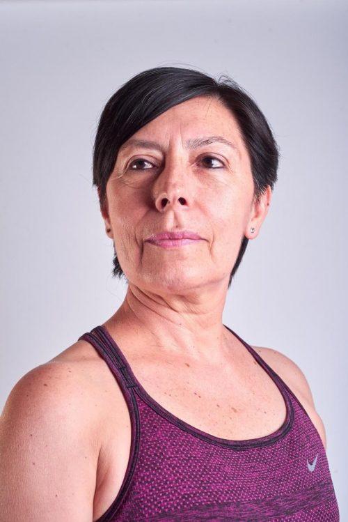 Jñana Dakini Maestra Yoga
